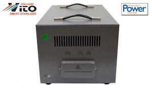 стабилизатор за ток