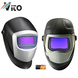 соларни заваръчни шлемове