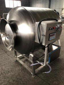 vacuum tumbler 100