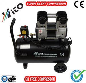 компресор за въздух